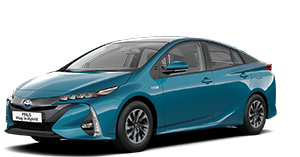 Toyota Nuova Prius Plug-in - Concessionario Toyota Cirie' (TO)