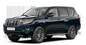 Toyota Land Cruiser - Concessionario Toyota Cirie' (TO)