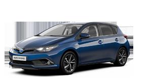 Toyota Auris - Concessionario Toyota Cirie' (TO)