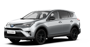 Toyota RAV4 - Concessionario Toyota Cirie' (TO)